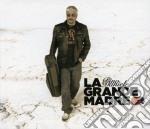 Pino Daniele - La Grande Madre cd musicale di Pino Daniele