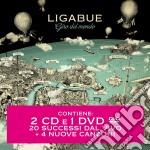 Ligabue - Giro Del Mondo (2 Cd + Dvd) cd
