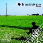 Farnedi, Enrico - Ho Lasciato Tutto Acceso cd musicale di Enrico Farnedi