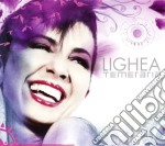 Lighea - Temeraria cd musicale di Lighea