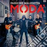 Passione Maledetta cd