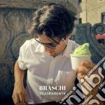 Braschi - Trasparente cd
