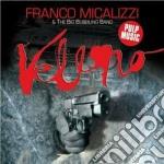 Veleno(pulp music) cd musicale di Franco Micalizzi
