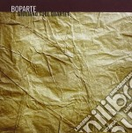 Giuliano Tull Quartet - Boparte cd musicale di Giuliano tull quarte