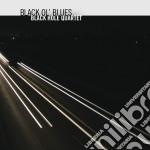 Black ol' blues cd musicale di Black hole quartet