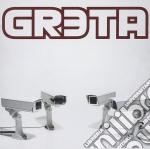 Gr3ta - Gr3ta cd musicale di Gr3ta