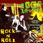 Cor Veleno - Rock'n'roll cd musicale di COR VELENO