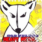 HEAVY METAL cd musicale di COR VELENO