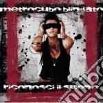 Metrocubo Blindato - Riconosci Il Suono cd musicale di Blindato Metrocubo