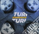 Turi - Turi Sceglie Turi cd musicale di Turi