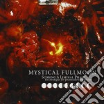 Mystical Fullmoon - Scoring A Liminal Phase cd musicale di Fullmoon Mystical