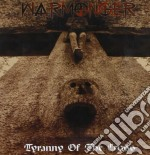 Warmonger - Tyranny Of The Cross cd musicale di Warmonger