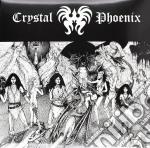 (LP VINILE) Crystal phoenix lp vinile di Phoenix Crystal