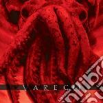 Tvmvltvm cd musicale di Varego