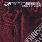 Grimness - Trust In Decay cd musicale di Grimness