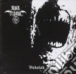 VUKOLAC                                   cd musicale di Funeral Black