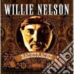 Nelson, Willie - Backtracks cd musicale di Willie Nelson