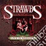 LIVE IN AMERICA cd musicale di The Strawbs