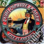 Pure Prairie League - Live In America cd musicale di PURE PRAIRIE LEAGUE