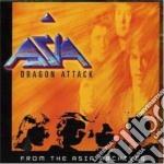 Dragon attack cd musicale di ASIA