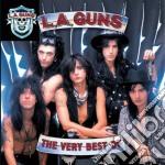 L.A. Guns - The Very Best Of cd musicale di Guns L.a.
