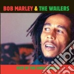 BEST OF THE EARLY SINGLES cd musicale di Bob & the wa Marley