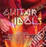 GUITAR IDOLS cd musicale di ARTISTI VARI