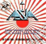 LIVE IN TOKYO 2008 cd musicale di ASIA