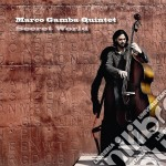 Marco Gamba Quintet - Secret World cd musicale di Marco gamba quintet