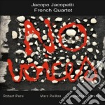 Jacopo Jacopetti - French Quartet cd musicale di Jacopo Jacopetti