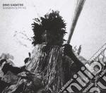 Dino Sabatini - Shaman's Paths cd musicale di Dino Sabatini