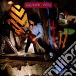 Grand Prix - Grand Prix cd musicale di Prix Grand