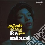 Nicole Willis & The Soul Investigators - Keep Reachin' Up Remixed cd musicale di Nicole Willis