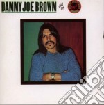 Danny Joe Brown Band - Danny Joe Brown Band cd musicale di Danny joe ban Brown