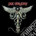 Doc Holliday - Doc Holliday cd musicale di Holliday Doc