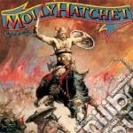 CD - MOLLY HATCHET - BEATIN' THE ODDS cd musicale di Hatchet Molly