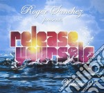 Roger Sanchez - Release Yourself 7 cd musicale di SANCHEZ ROGER