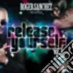 ROGER SANCHEZ present RELEASE YOURSELF  8 cd musicale di ROGER SANCHEZ