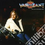 Johnny Van Zant Band - The Last Of The Wild Ones cd musicale di Johnny van zant band
