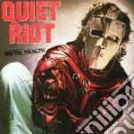 Quiet Riot - Metal Health cd musicale di Riot Quiet