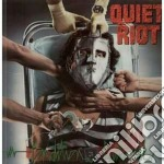 Quiet Riot - Condition Critical cd musicale di Riot Quiet