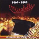 Mirabelle compilation cd musicale di Artisti Vari
