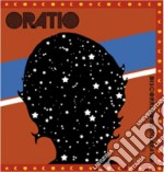 Oratio - Discorrendo Senza Ratio cd musicale di Oratio