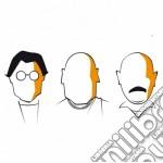 Paolo Tofani / Mauro Tespio / Alvin Curran - Segments Poptraits Coll. cd musicale di Artisti Vari