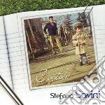 Stefano Savini - Cortile cd musicale di Savini Stefano