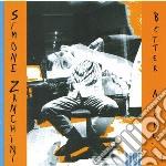 Simone Zanchini - Better Alone...! cd musicale di ZANCHINI SIMONE