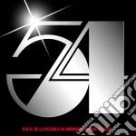 Studio 54 (2 Cd) cd musicale di Artisti Vari
