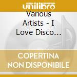 I love disco diamonds 7 cd musicale di Artisti Vari
