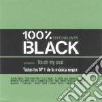 100% Black Vol.6 cd musicale di Artisti Vari