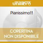 PIANISSIMO!! cd musicale di Suzanne Ciani
